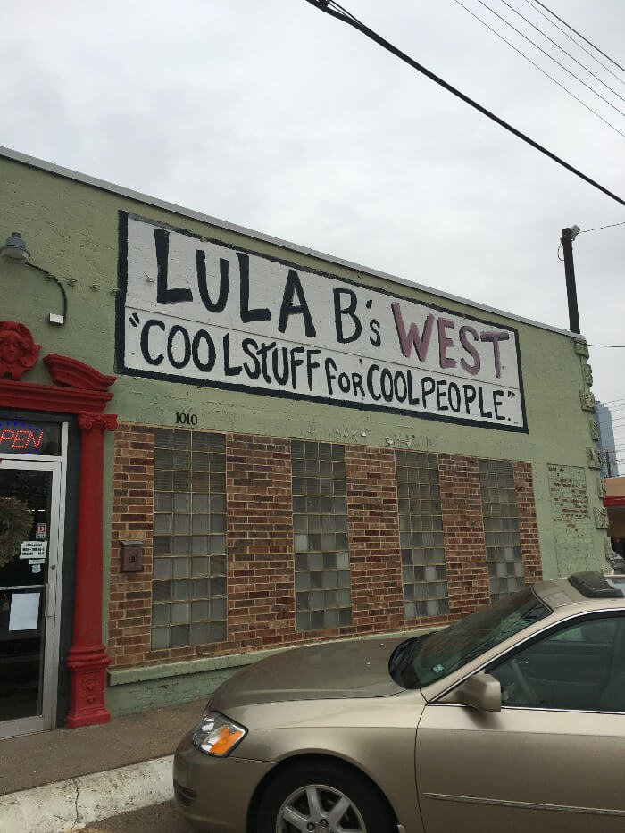 Funky Lula B's