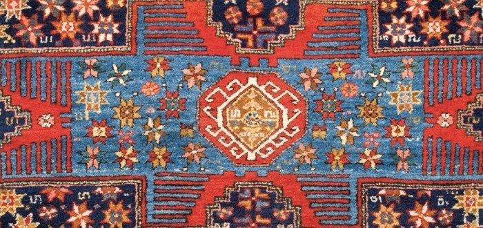 Beau Ryan Rare Elements Antique Oriental Rug