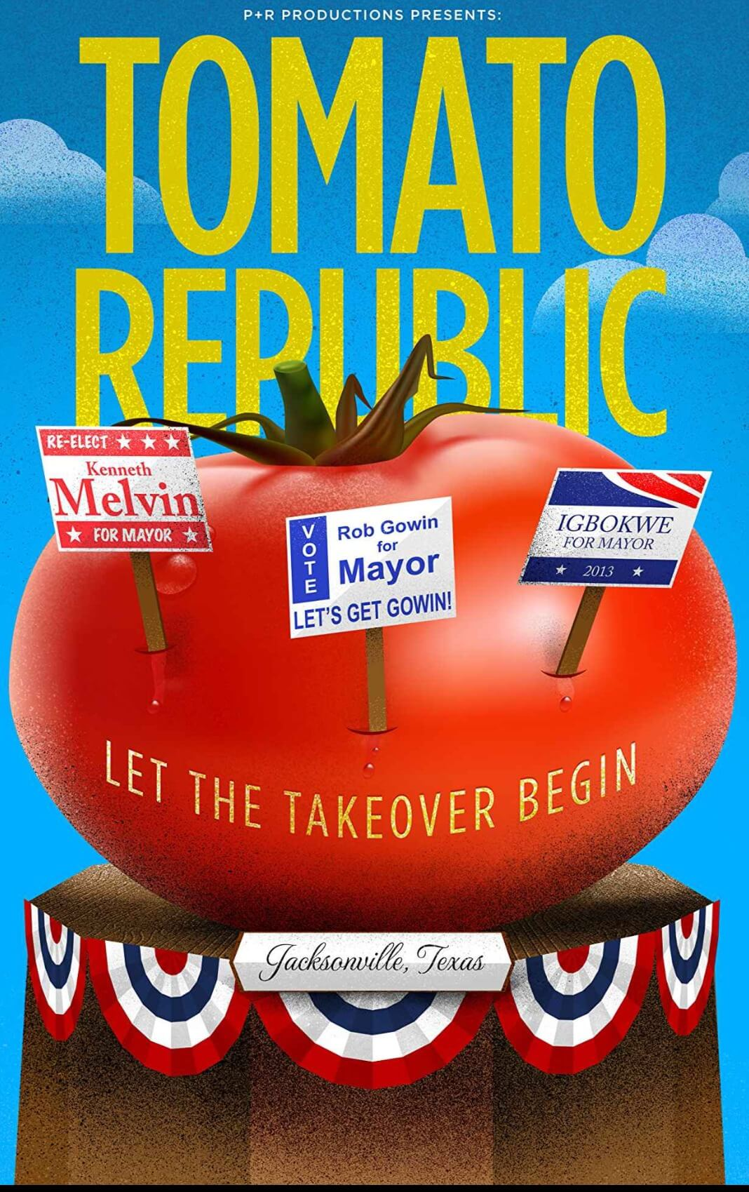 Documentary Films Tomato Republic