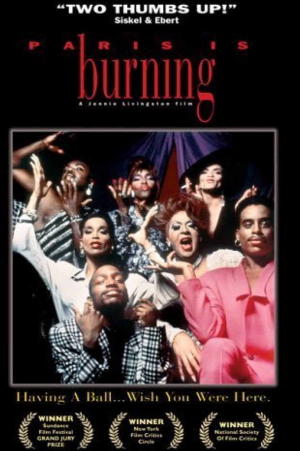Documentary Films Paris is Burning