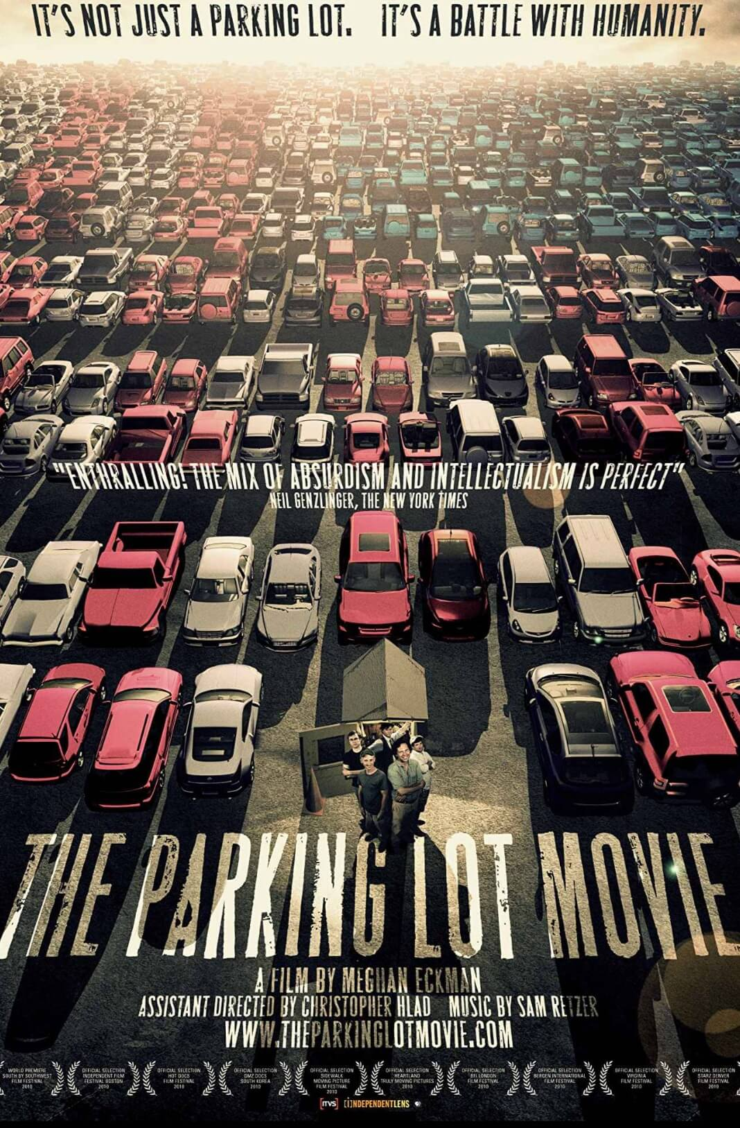 Documentary Films The Parking Lot Movie