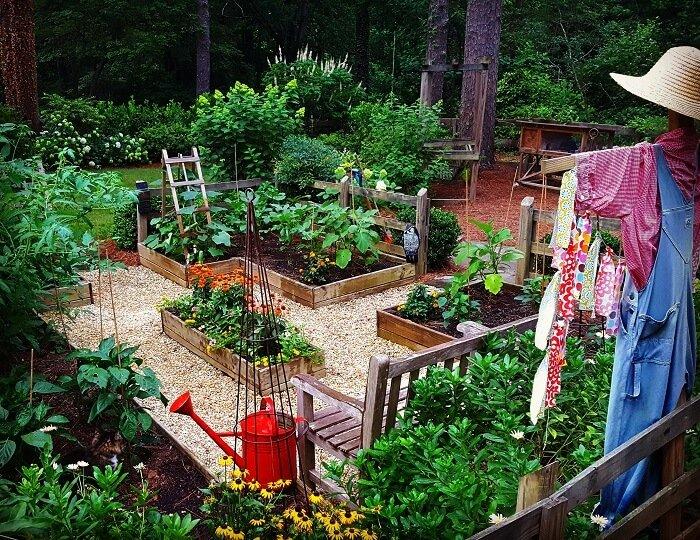 Doug Scott:  Redeem Your Ground…Outdoor Spaces with Purpose!