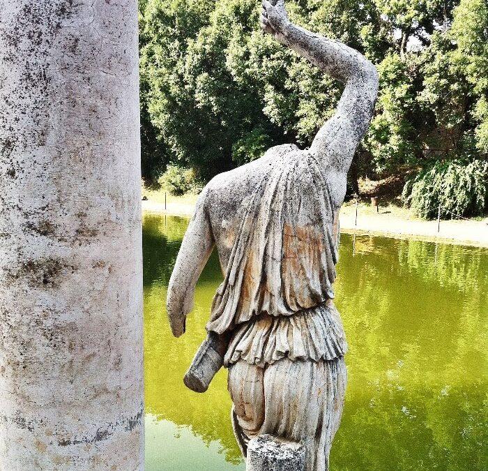 Tivoli….a Fabulous Day-Trip when in Rome!