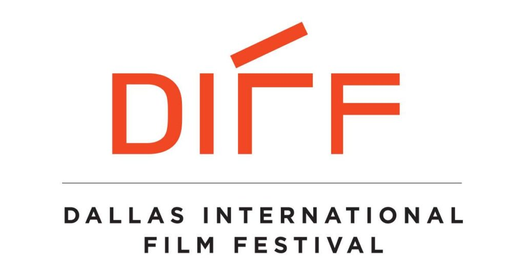 Dallas International Film Festival Logo