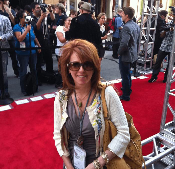 The Dallas International Film Festival….Fabulous Festing Big D Style!