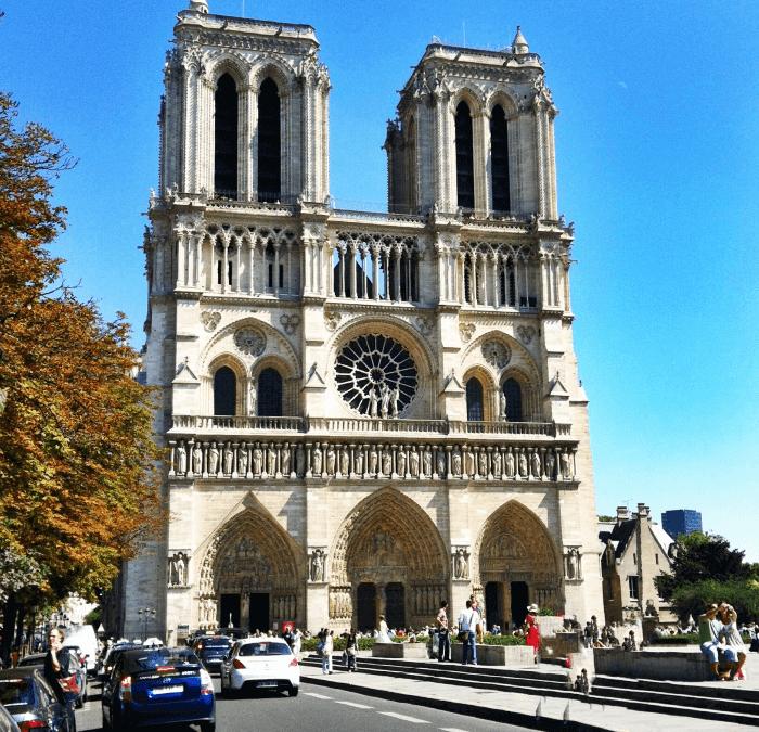 Let Me Tell You a Secret About Notre Dame Cathedral Paris
