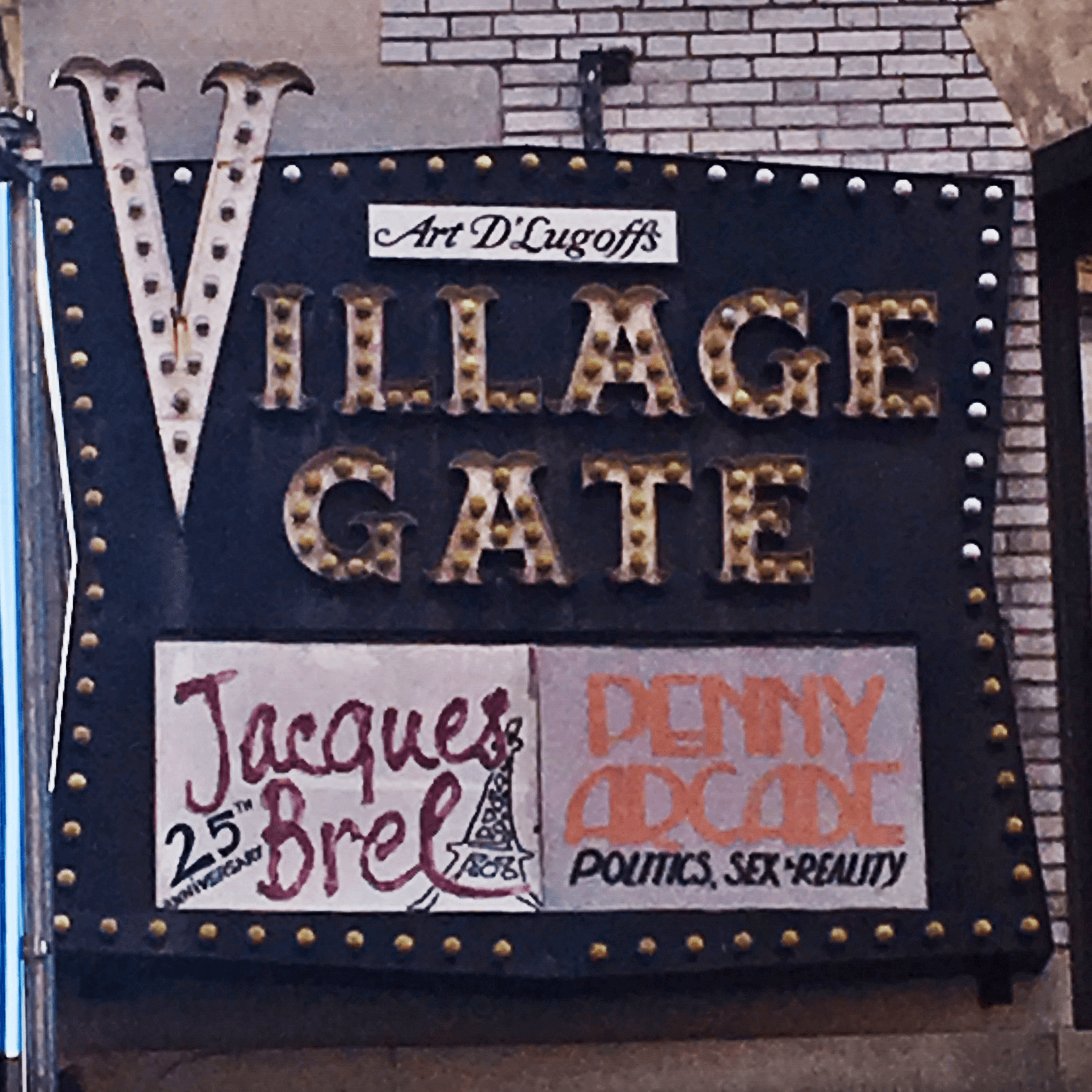 NYC Films Elf The Alienist Mad Men Panic in Needle Park Al Pacino Brooklyn When Harry Met Sally Meg Ryan Gangs of New York Woody Allen