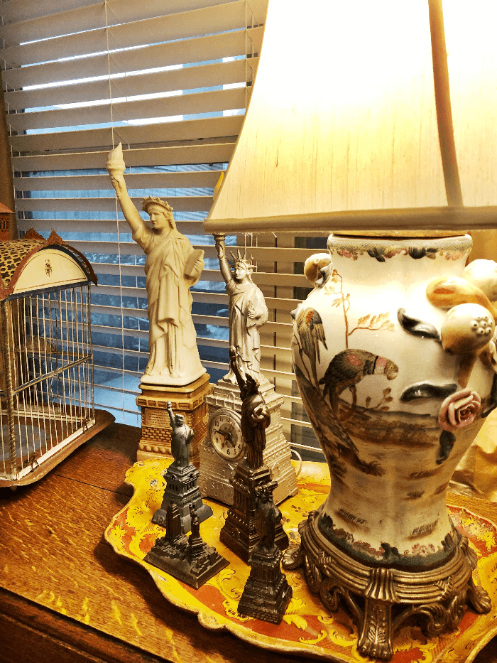 Vintage Statue of Liberty Collection