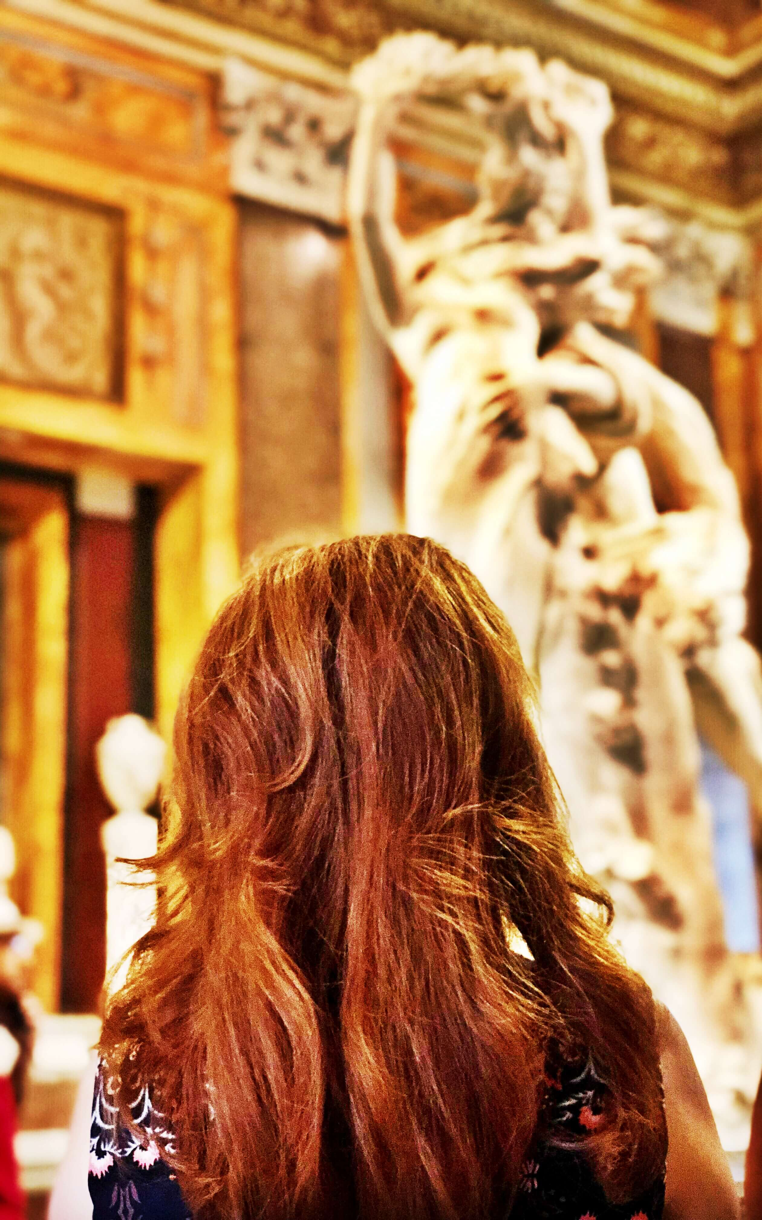 Creating Curious Cowgirl Blog Posts Galleria Borghese Edited