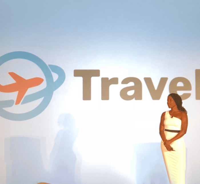 TravelCon Travel Blogger Conference Key Note Speaker Oneika Raymond