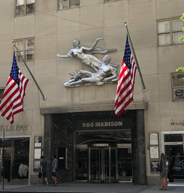 980 Madison Avenue