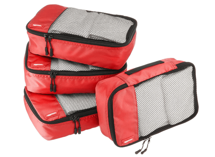 Scary Travel Tales Amazon Packing Cubes