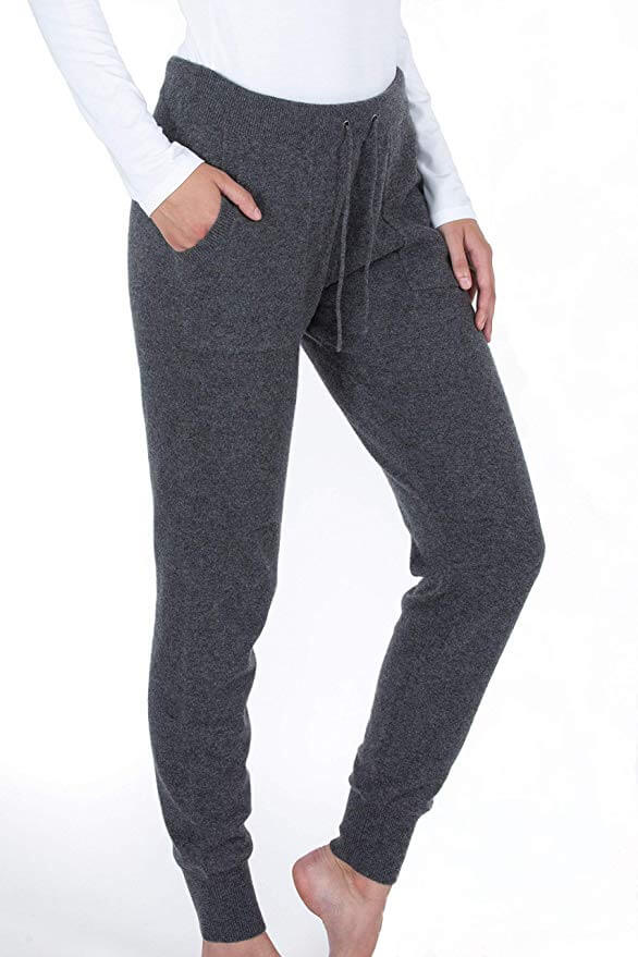 Perfect Products Cashmere Joggers