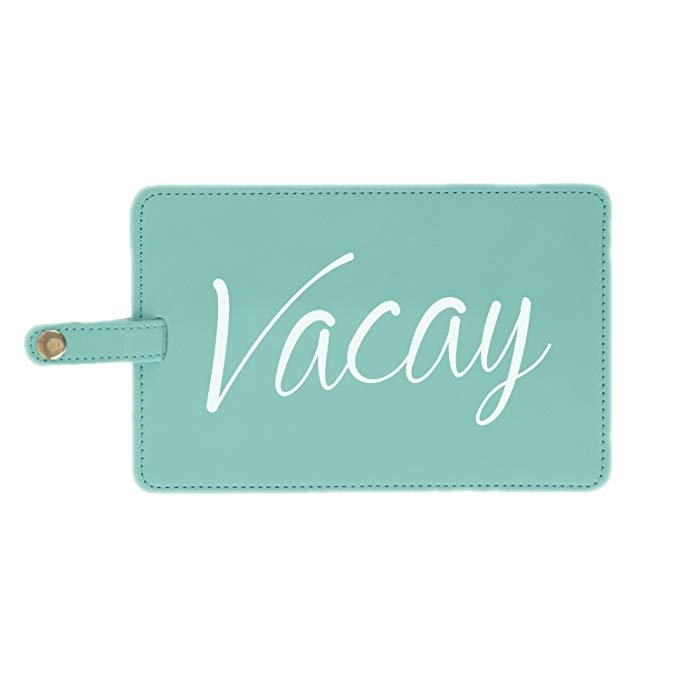 Perfect Products Luggage Tag