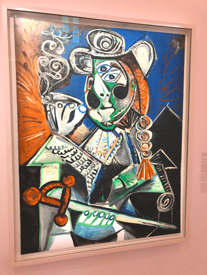 Experience Picasso at the Picasso Museum in Paris