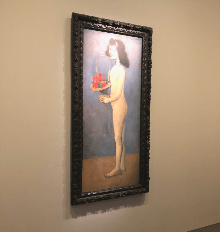 Experience Picasso in Paris