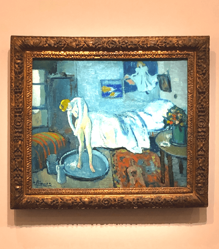 Experience Picasso at the Musee d'Orsay