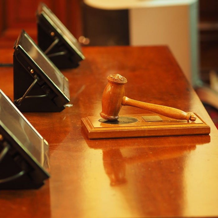 Art and Antiques Auction Gavel