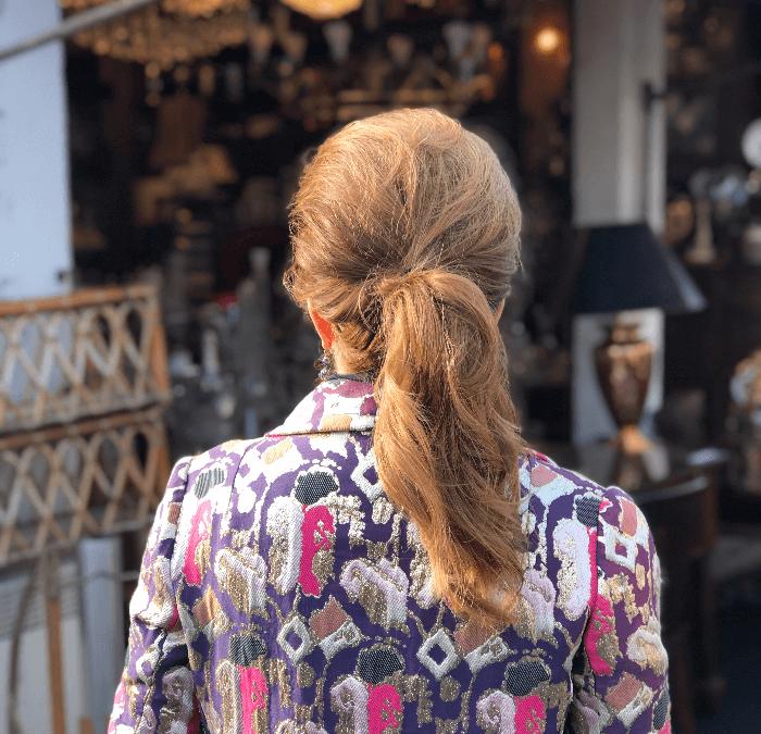 Les Puces:  A Guide to the Paris Flea Market