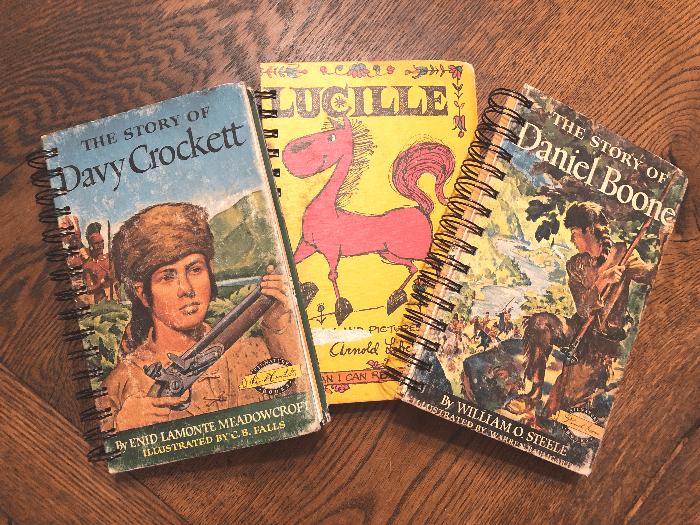 3 Revival Journals